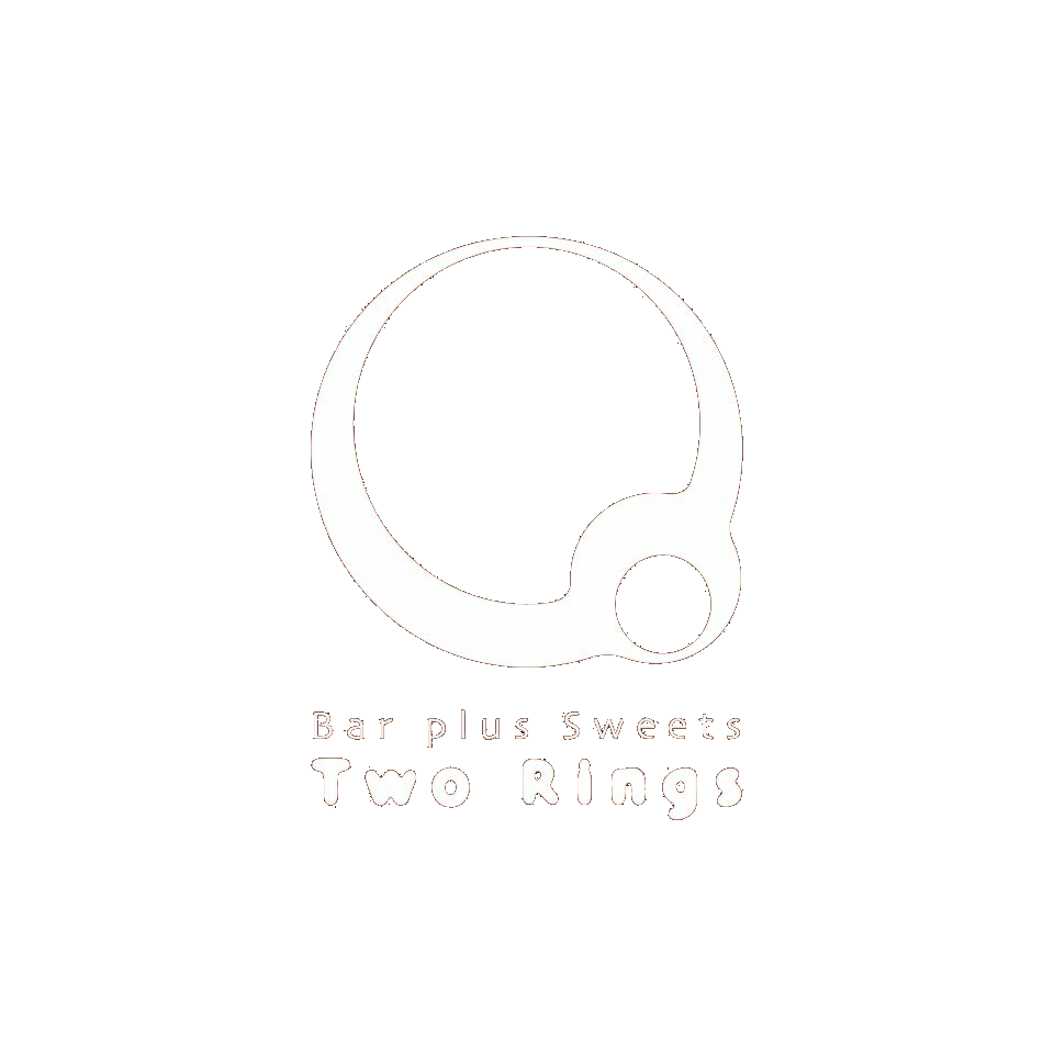 Bar plus Sweets Two Rings